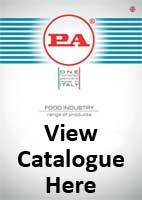 PA Food Catalog