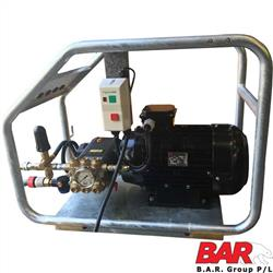 Industrial Pressure Cleaner