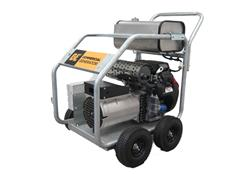14.0kVA Commercial Plus  - Trade Spec Generator