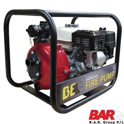 Fire Pump - Honda