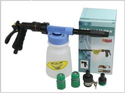 Foam or Sanitizing Gun