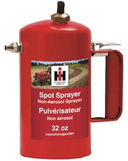 Spot Sprayer