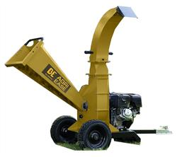 HD Flywheel Chipper 4 Inch 15.0HP - CALL FOR PRICE