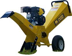 Rotary Wood Chipper 4 Inch 15.0HP