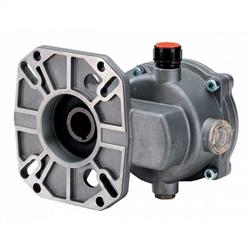 Gear Box 2:1 18-24hp 1in shaft
