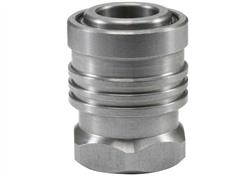 M Stainless Quick Coupler F