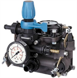 MC25 Diaphragm Pump