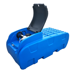 DC Adblue pump with tank AD500