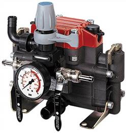COMET MP30 Diaphragm Pump