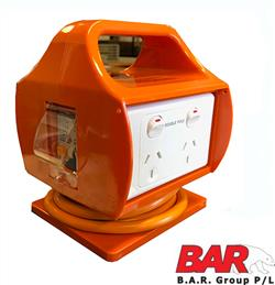 Portable Power Box 10 Amp - PSOA
