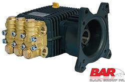 Bertolini Pumps - Direct drive