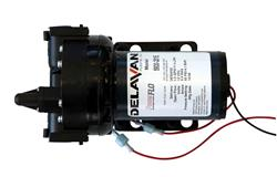 PUMP, 12V DEMAND 11.4LPM Q/A
