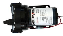 PUMP, 12V DEMAND 19.0LPM Q/A