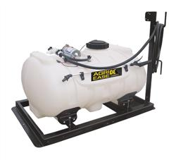 Skid Mount Sprayer - 150L