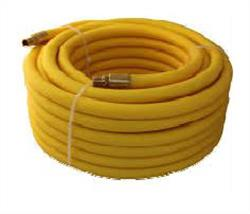 BE Hyrbid Polymer Air Hose Assembly