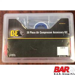 Air Compressor Accessory Kit