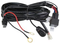 30FT LED Wiring Harness