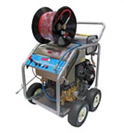 Mini BAR Jetter