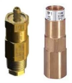 Misc Valves & Reducers