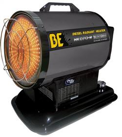 Radiant Fired Heaters