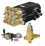 Pumps, Unloaders, Clutches & Hydraulic Kits